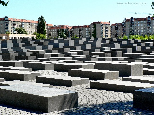 Památník holokaustu ( 640x480 )