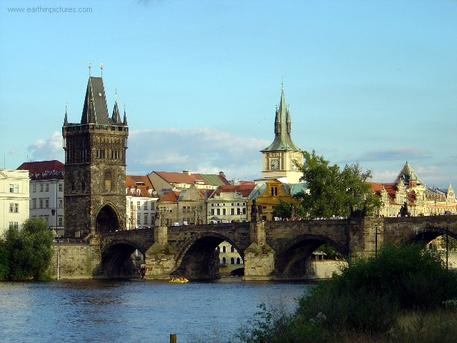 Karlův moSt. (Karl bro) ( 640x480 )