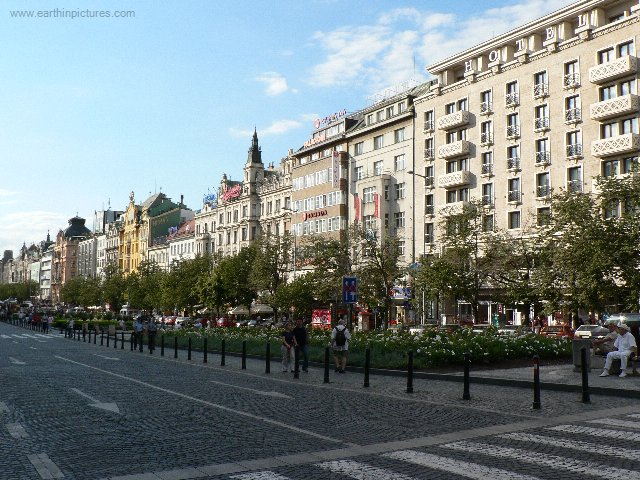 Place Wenceslas ( 640x480 )