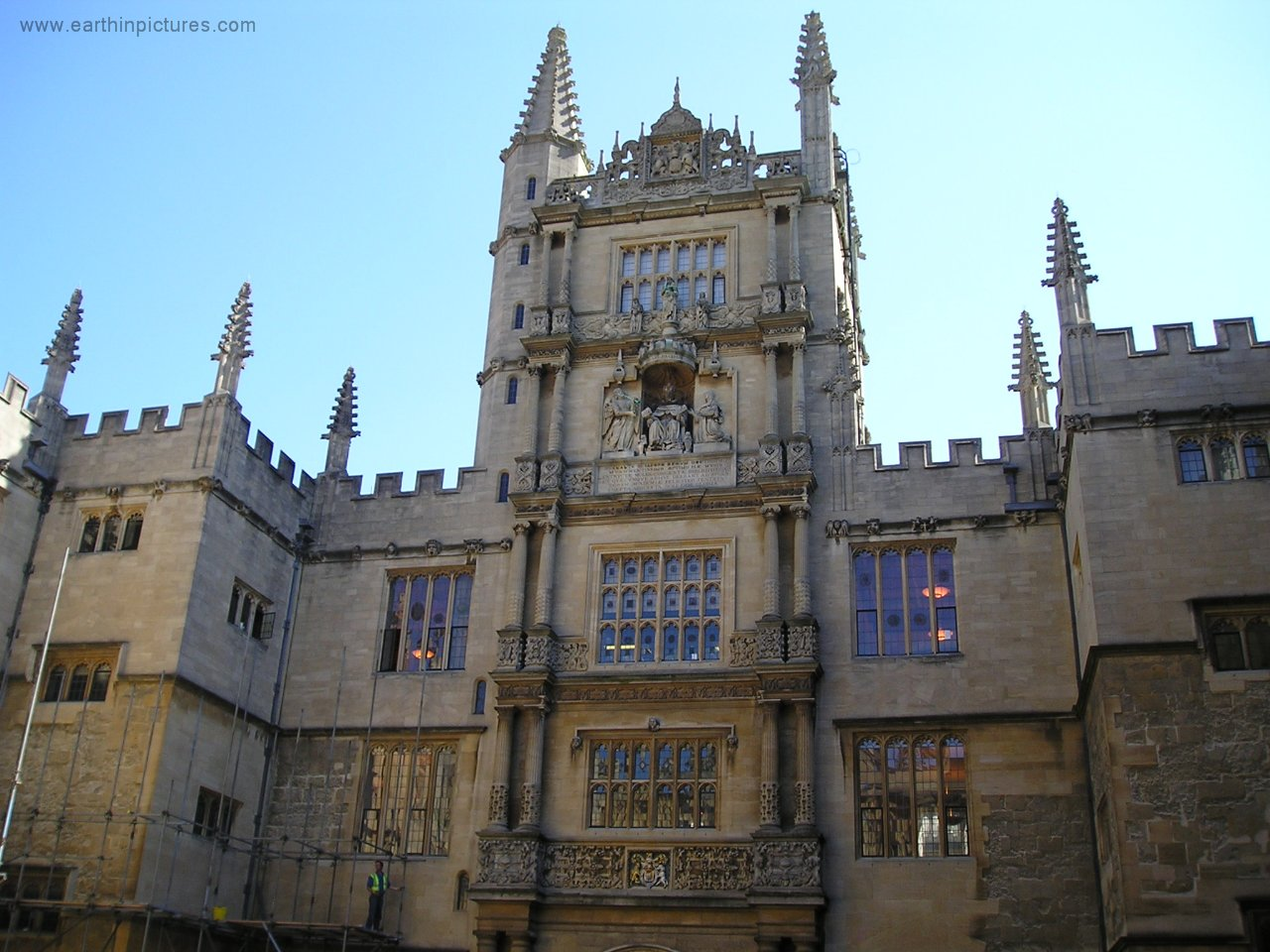 oxford thesis submission bodleian