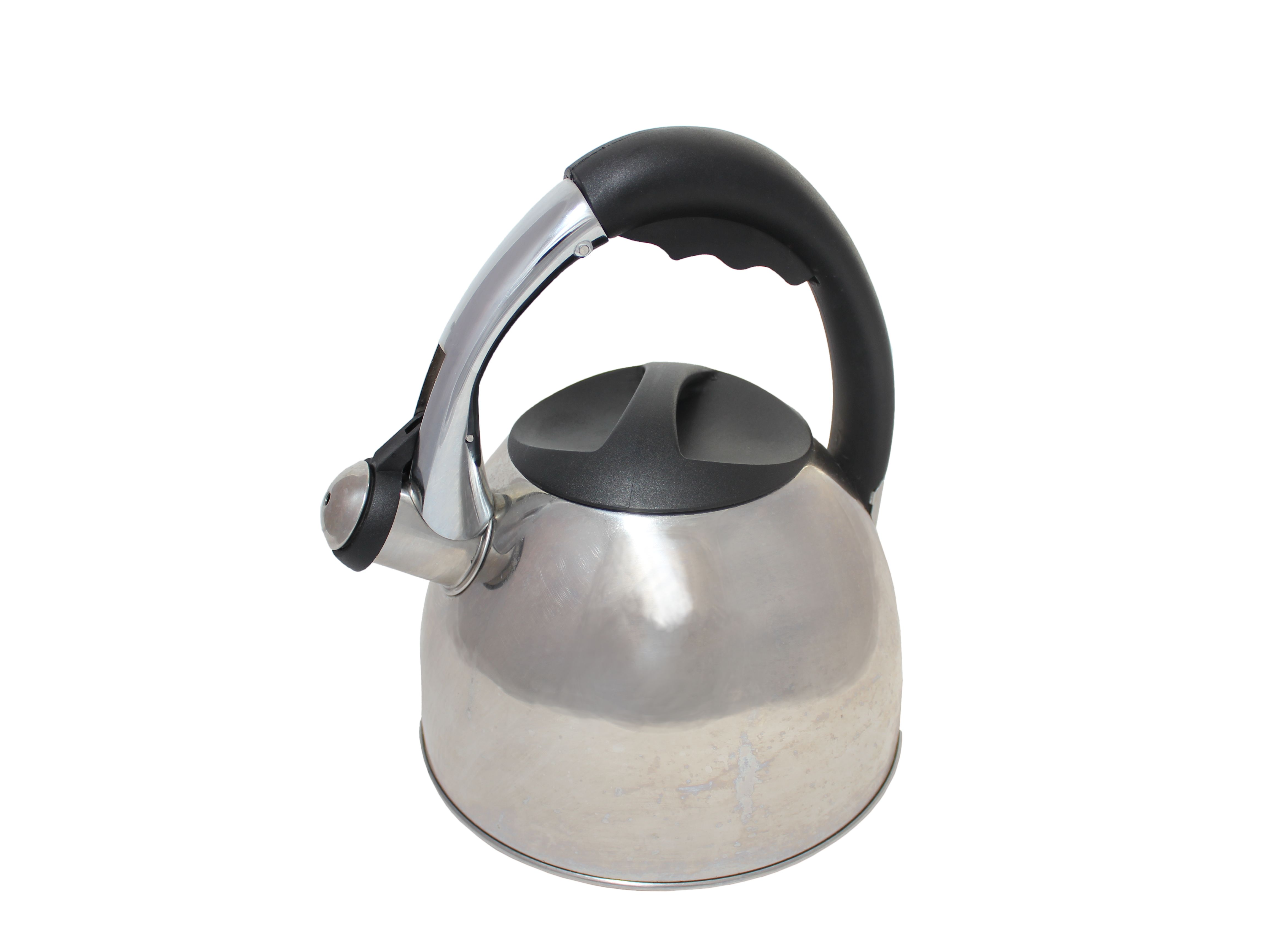 Stainless Steel Teapot ( 640x480 )