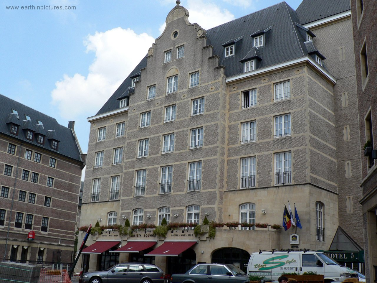 Best western premier carrefour hotel pictures photos for Top design hotels belgium