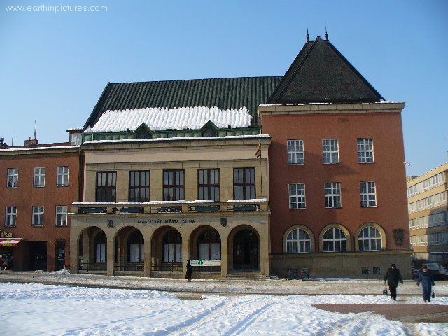 Municipality of Zlín ( 640x480 )