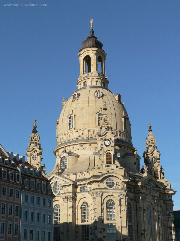 Frauenkirche (Church of Our Lady) ( 600x800 )