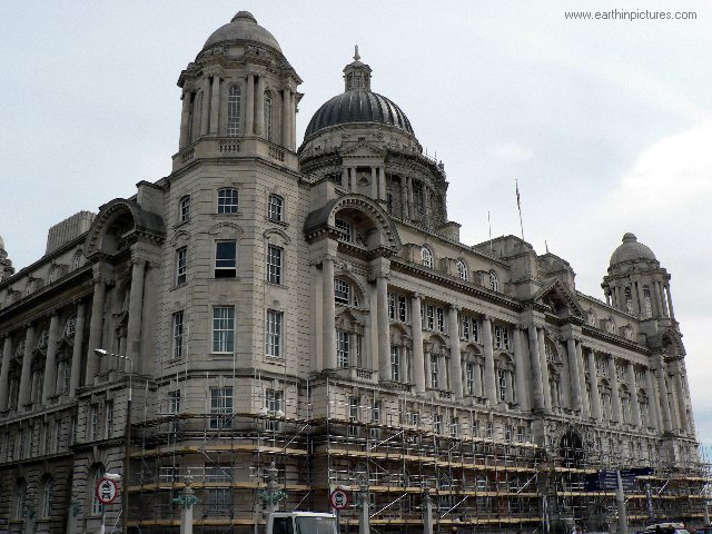 Port of Liverpool Building ( 640x480 )