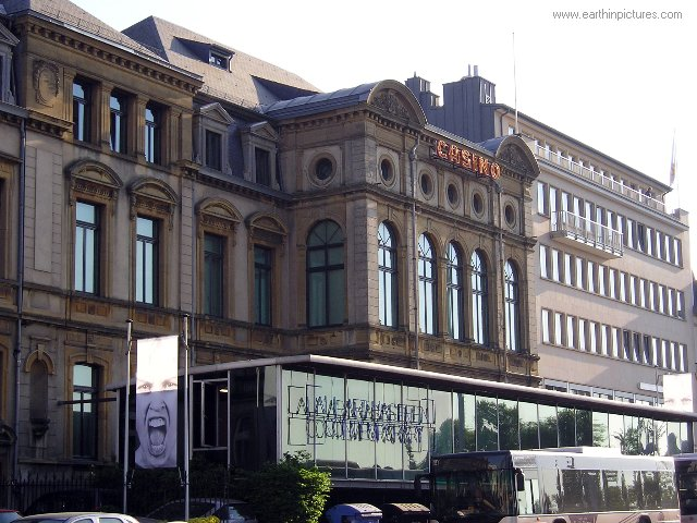 Casino In Luxembourg
