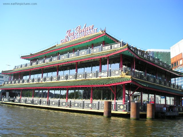 Sea Palace, Chinese Restaurant ( 640x480 )