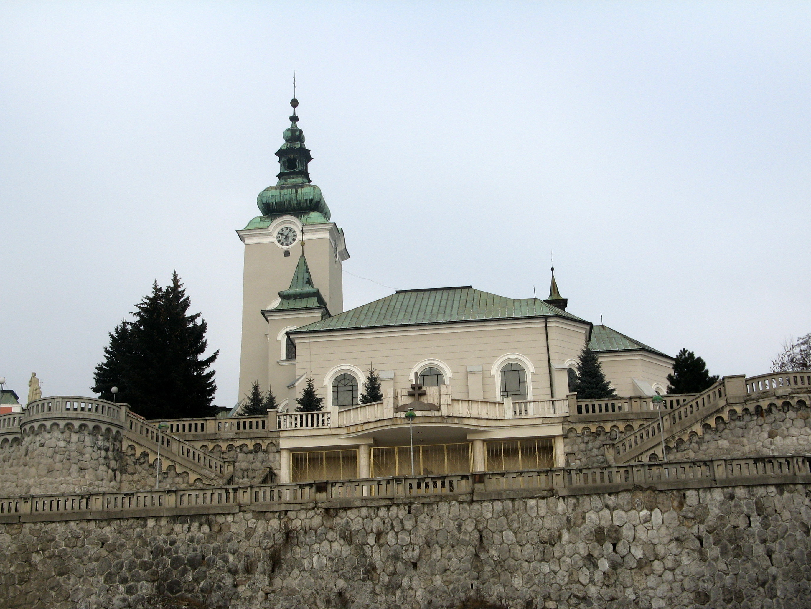 Church of St. Andrew the Apostle ( 640x480 )