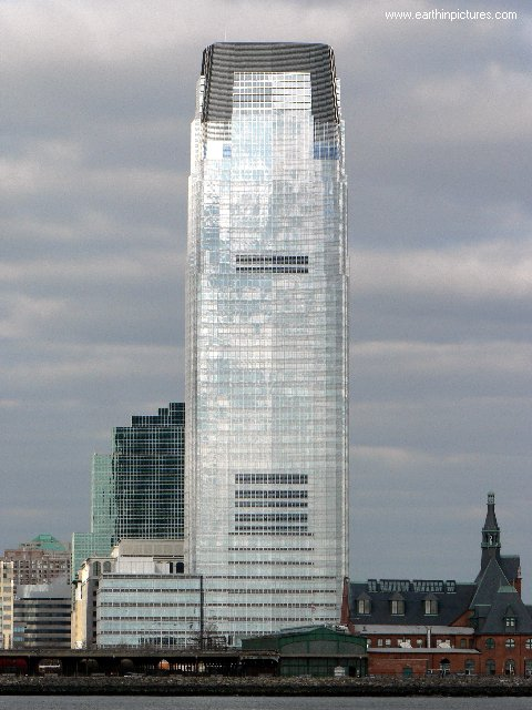 Goldman Sachs Tower ( 480x640 )