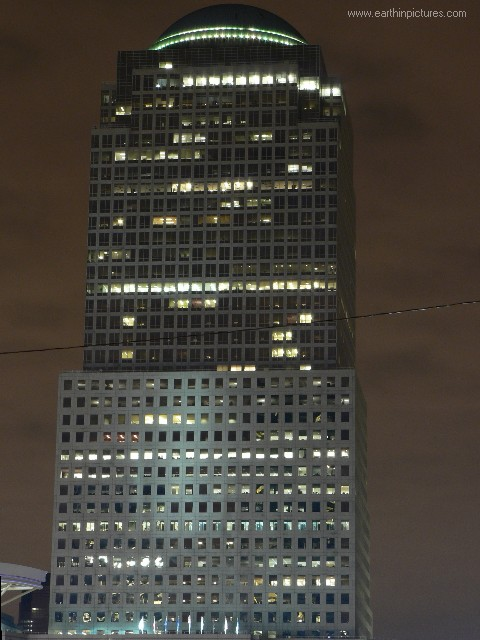 2 World Financial Center at night ( 480x640 )