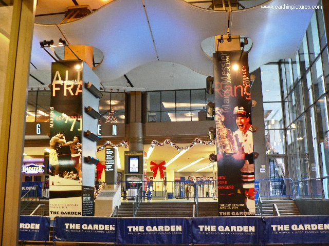 madison square garden pictures  facts