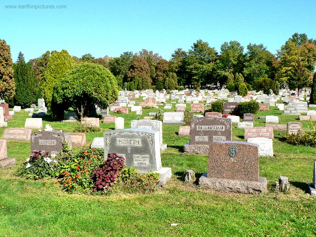 Mount Hope Cemetery ( 640x480 )