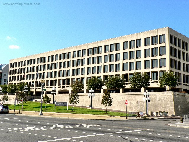 Department of Labor Frances Perkins Building ( 640x480 )